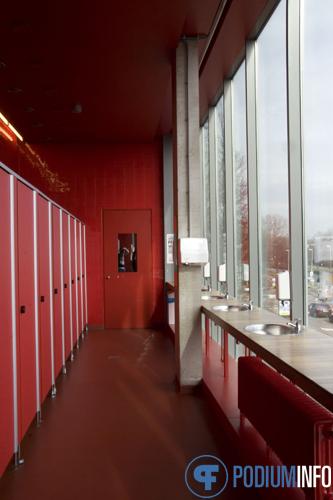 Foto podiumdossier Patronaat Haarlem Paramore Nederland